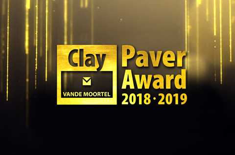 Clay Paver Awards 2018-2019